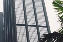 China 1993 April China into Hong Kong. (68) Hong Kong. 068