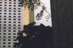 China 1993 April China into Hong Kong. (73) Hong Kong. 073