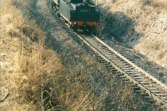 China 1997 November Number 1. (197) More branch linesiding. 197