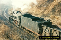 China 1997 November Number 1. (203) More branch linesiding. 203