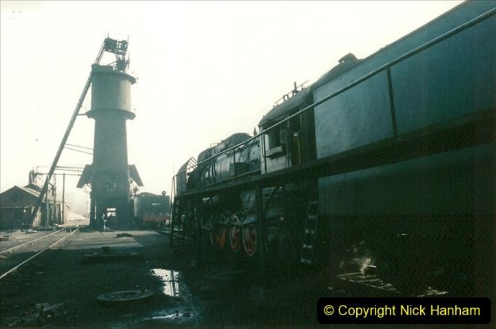 China 1997 November Number 2. (105) Yebaishou shed. 105