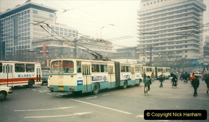 China 1997 November Number 2. (251) Beijing. 251