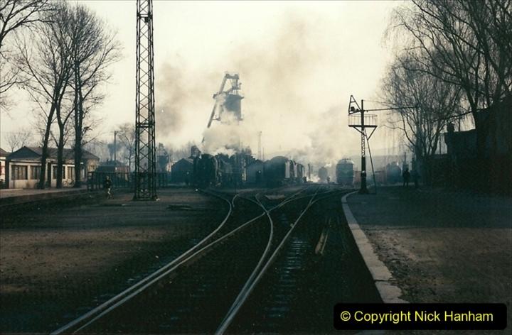 China 1997 November Number 2. (48) Yebaishou shed. 048