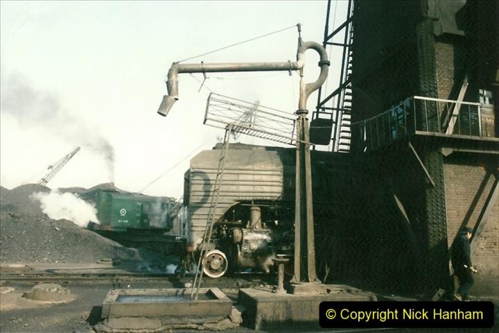 China 1997 November Number 2. (49) Yebaishou shed. 049