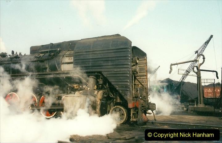 China 1997 November Number 2. (53) Yebaishou shed. 053