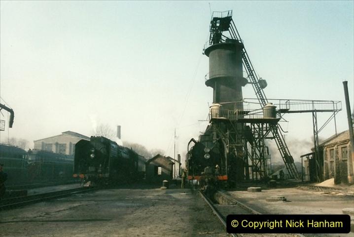 China 1997 November Number 2. (62) Yebaishou shed. 062