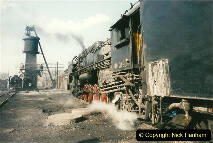 China 1997 November Number 2. (63) Yebaishou shed. 063