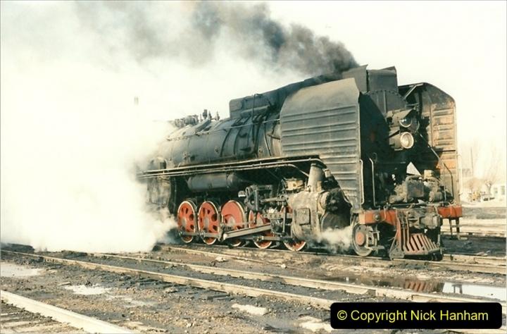 China 1997 November Number 2. (69) Yebaishou shed. 069