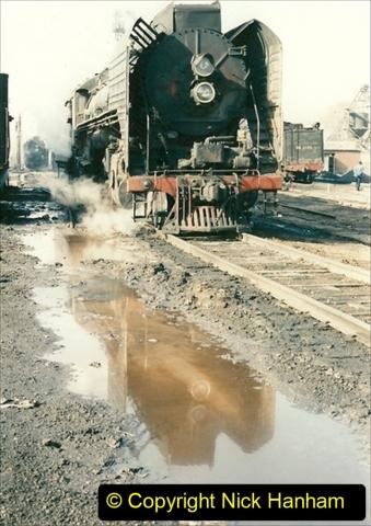 China 1997 November Number 2. (83) Yebaishou shed. 083