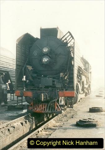 China 1997 November Number 2. (85) Yebaishou shed. 085