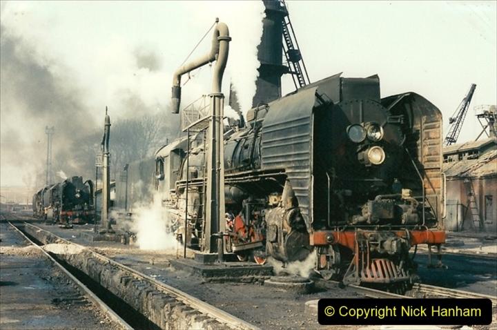 China 1997 November Number 2. (93) Yebaishou shed. 093