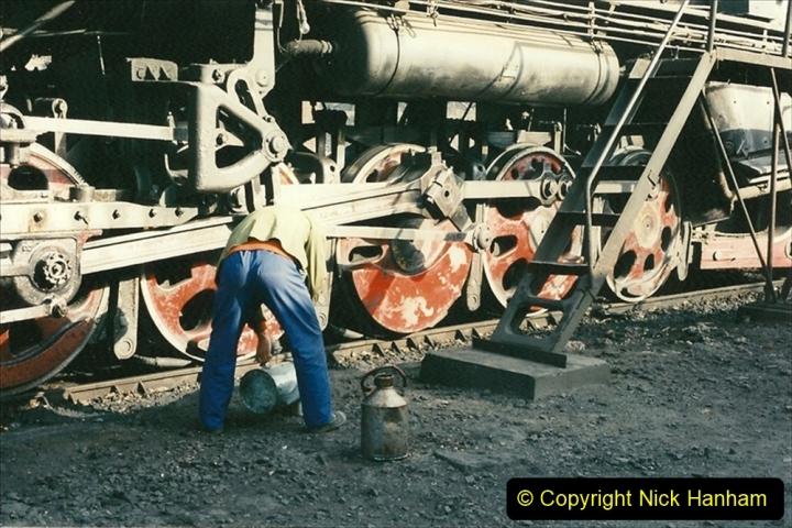 China 1997 November Number 2. (94) Yebaishou shed. 094