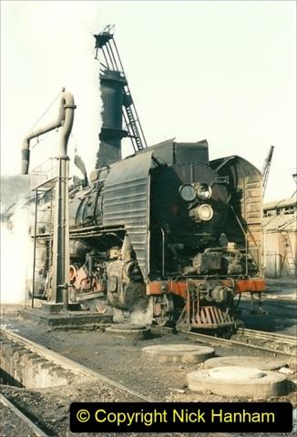 China 1997 November Number 2. (96) Yebaishou shed. 096