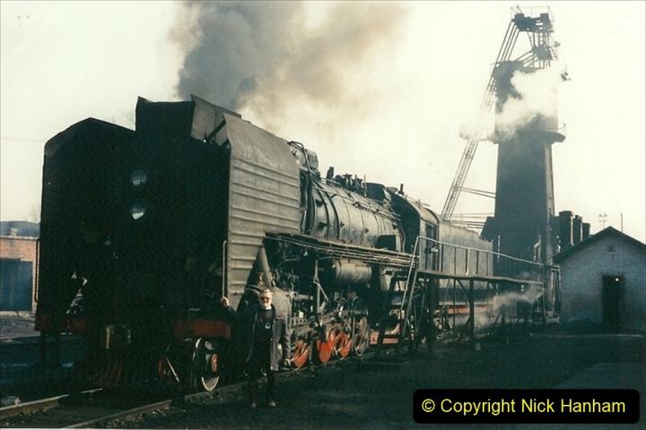 China 1997 November Number 2. (99) Yebaishou shed. 099