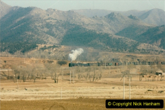 China 1997 November Number 2. (2) Yebaishou area linesiding. 002
