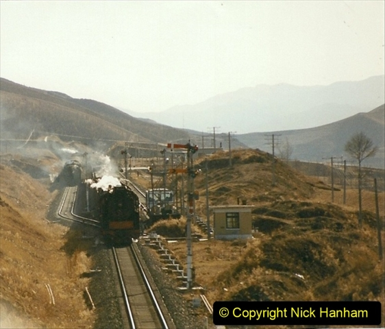 China 1999 October Number 2. (226) First sight og the Jingpeng.