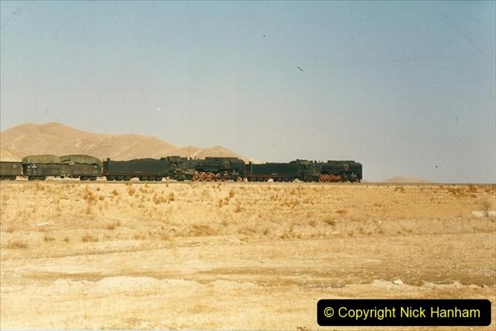 China 1999 October Number 2. (264) The Jingpeng Pass.
