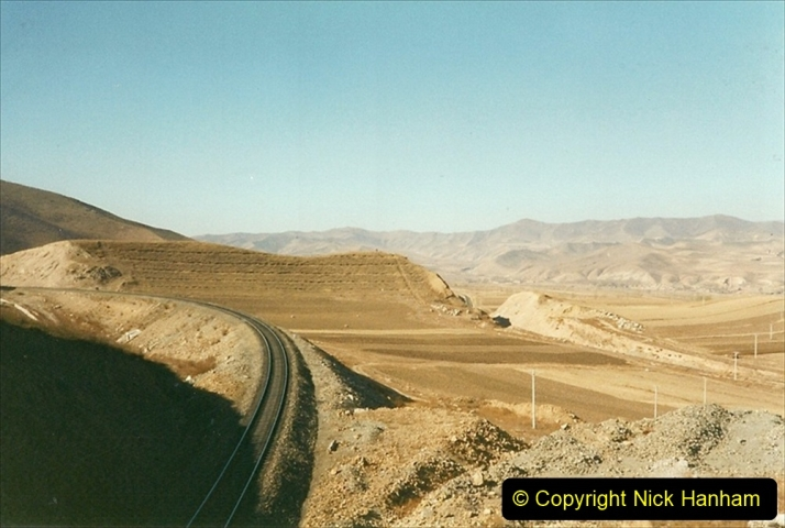 China 1999 October Number 2. (279) The Jingpeng Pass.