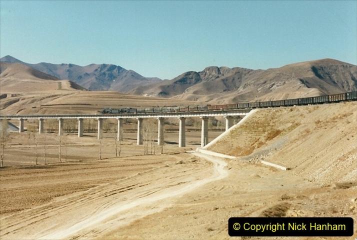 China 1999 October Number 2. (285) The Jingpeng Pass.