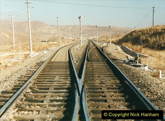 China 1999 October Number 2. (359) The Jingpeng Pass.
