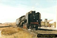 China 1999 October Number 2. (201) China Rail Deban Depot.