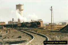 China 1999 October Number 2. (211) China Rail Deban Depot.