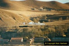 China 1999 October Number 2. (231) The Jingpeng Pass.