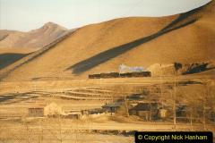 China 1999 October Number 2. (233) The Jingpeng Pass.