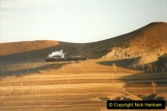 China 1999 October Number 2. (235) The Jingpeng Pass.