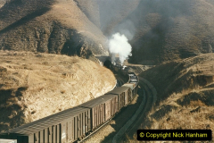 China 1999 October Number 2. (246) The Jingpeng Pass.