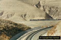 China 1999 October Number 2. (253) The Jingpeng Pass.