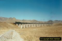 China 1999 October Number 2. (255) The Jingpeng Pass. Horseshoe viaduct (Si Ying Mi Viaduct.