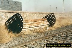 China 1999 October Number 2. (26) China Rail Tongliao Shed.