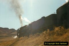 China 1999 October Number 2. (260) The Jingpeng Pass.