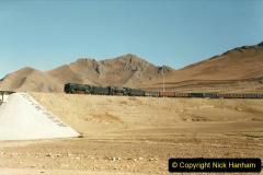 China 1999 October Number 2. (262) The Jingpeng Pass.