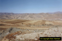 China 1999 October Number 2. (281) The Jingpeng Pass.