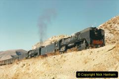 China 1999 October Number 2. (289) The Jingpeng Pass.