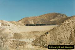 China 1999 October Number 2. (291) The Jingpeng Pass.