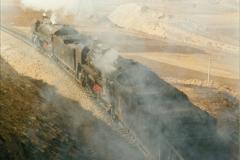 China 1999 October Number 2. (292) The Jingpeng Pass.