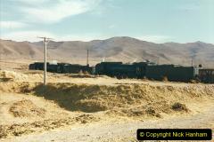 China 1999 October Number 2. (295) The Jingpeng Pass.