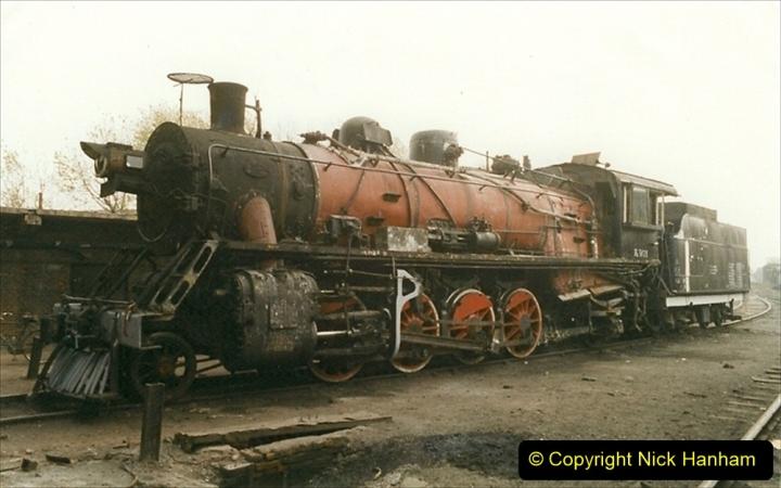China 1999 October Number 3. (216) Sujiatum Works216