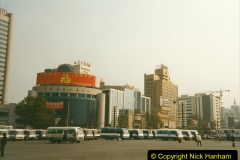 China 1999 October Number 3. (10) Anshan.010