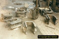 China 1999 October Number 3. (220) Sujiatum Works220