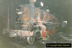 China 1999 October Number 3. (222) Sujiatum Works222