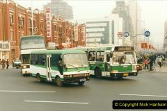 China 1999 October Number 3. (273) Sujitum Buses. 273