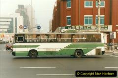 China 1999 October Number 3. (277) Sujitum Buses. 277