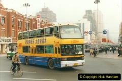 China 1999 October Number 3. (279) Sujitum Buses. 279