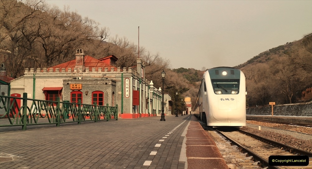 China and UK Railways Special Guest Photographer Lancelot 2018 to 2021