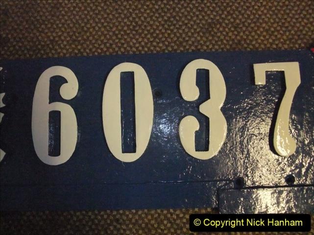 China Rail Plates Restorations. Picture (30) 30