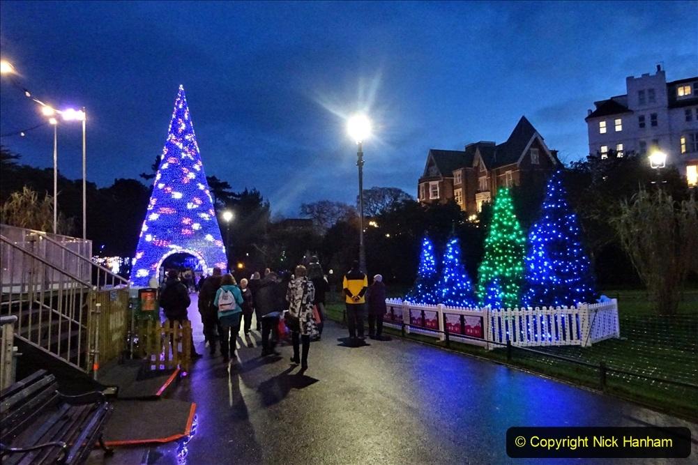 2019-12-12 Christmas Cracker & Bournemouth (93) 093